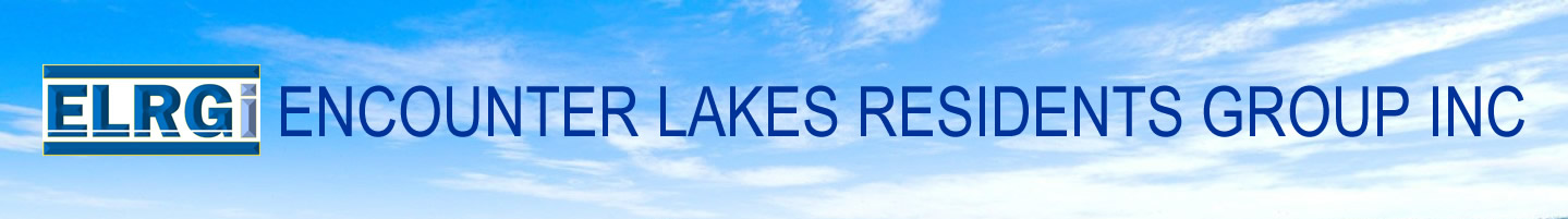 Encounter Lakes Residents Group Inc